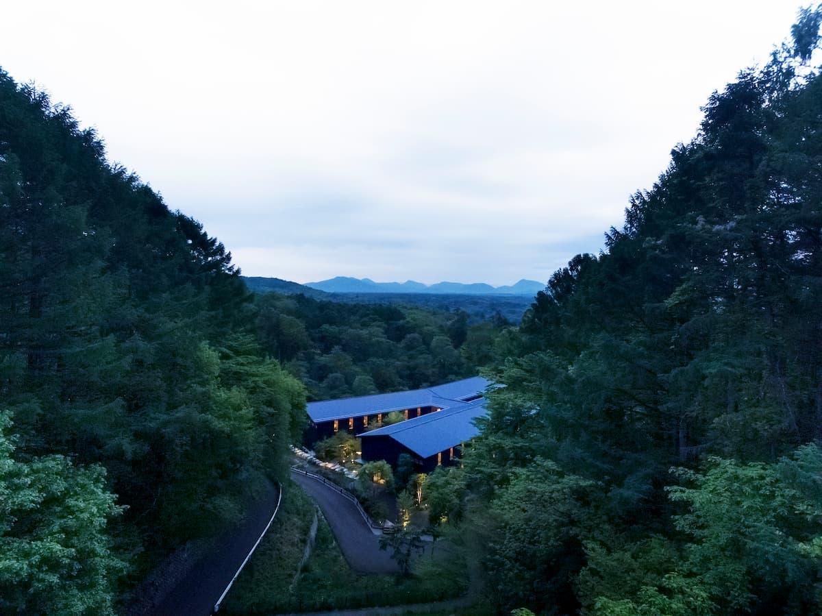 星野リゾート_BEB5 軽井沢