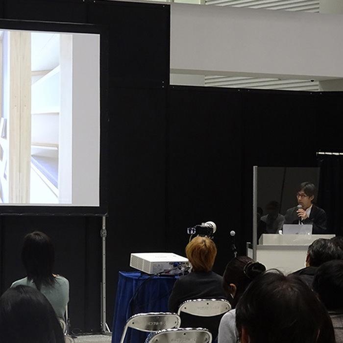 セミナーをおこないました@Japan home & Building show