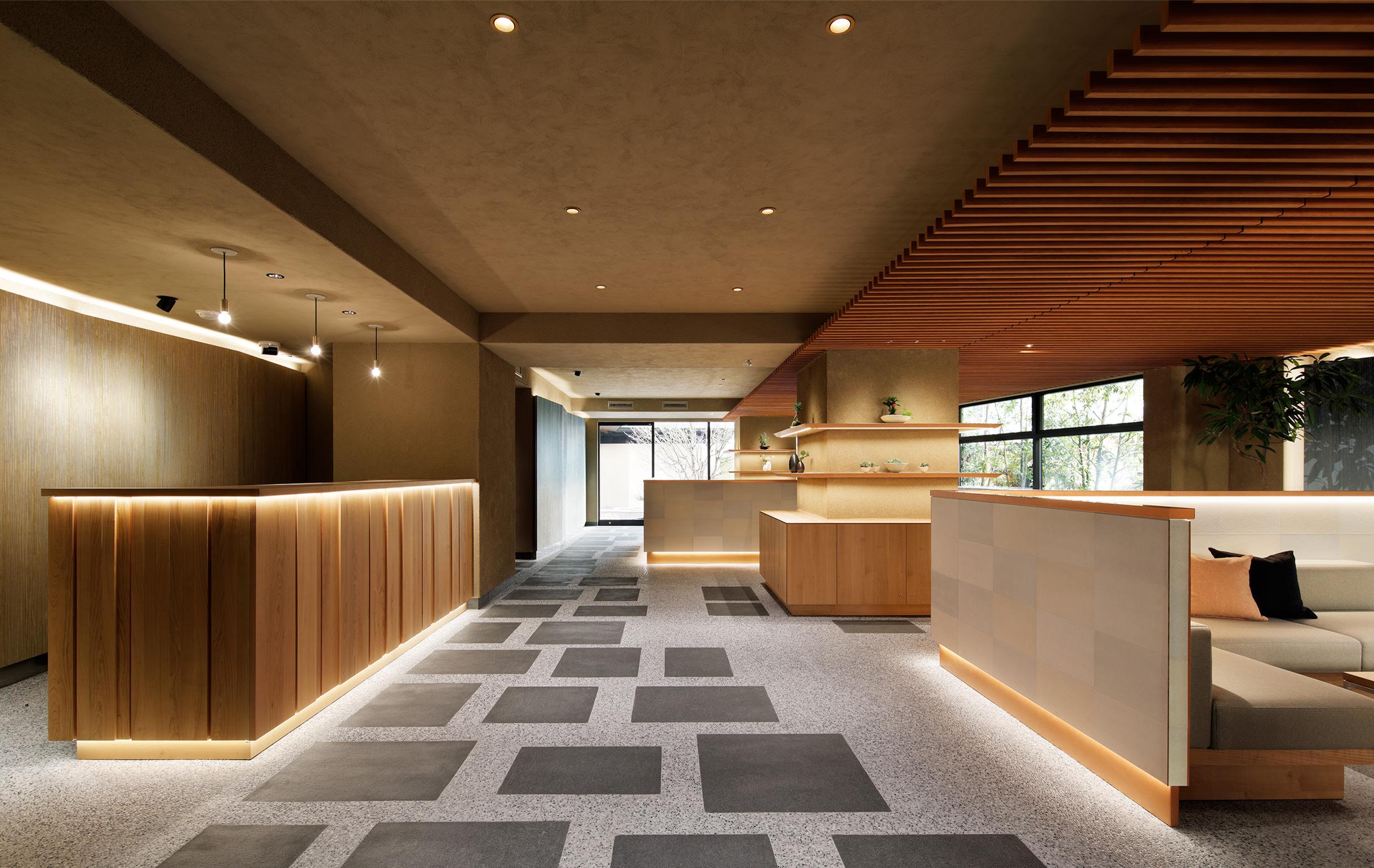 HOTEL – MIMARU