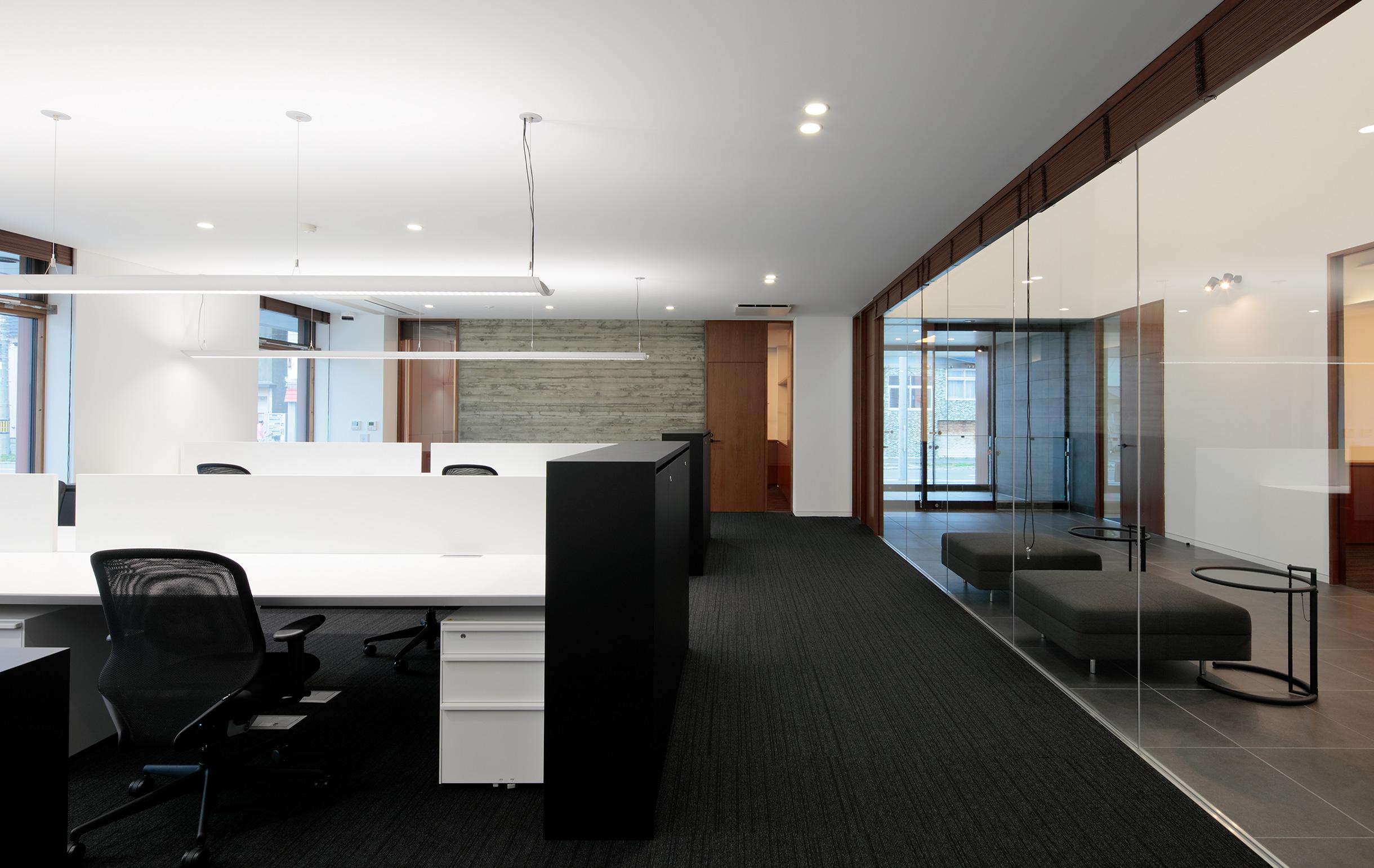 OFFICE – MIURA DENKI