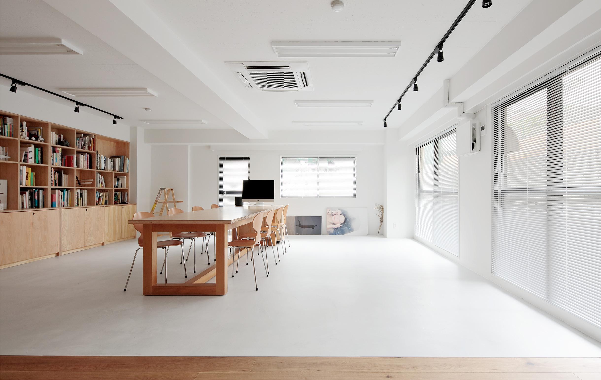 OFFICE – nakamuragraph